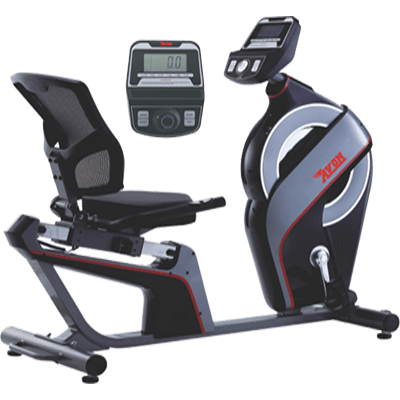 Magnetic Recumbent Bike REC-795
